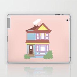 A Humble Astoria House Laptop & iPad Skin