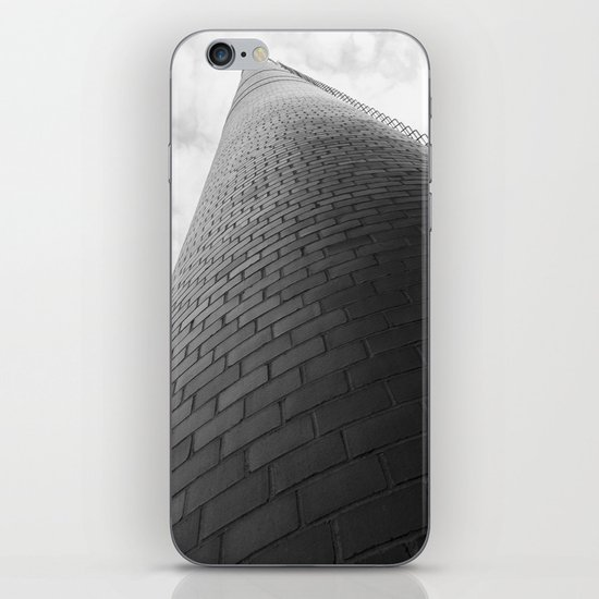 Inch By Inch iPhone & iPod Skin
