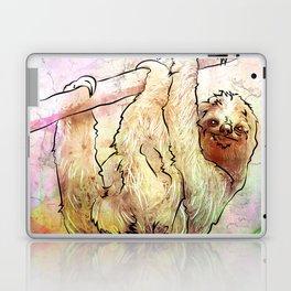 Sloth Life Laptop & iPad Skin