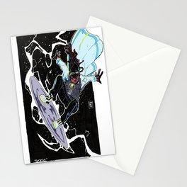 Statik Shock Stationery Cards