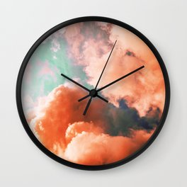 Pycture The Suz Wall Clock