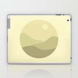 Minimal Meadow Day Laptop & iPad Skin