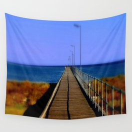 Point of View Wall Tapestry
