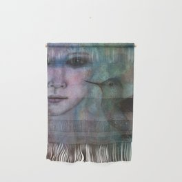 A Spirit of Youth Wall Hanging