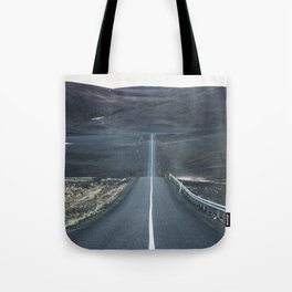 Midnight Driving part 1 Tote Bag