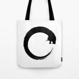 Wild Circle Tote Bag
