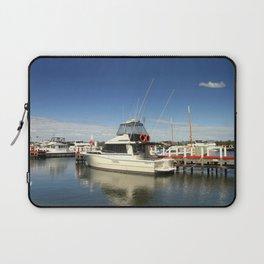 Lakes Entrance - Australia Laptop Sleeve