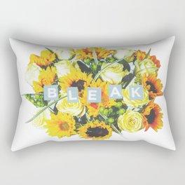 bleak Rectangular Pillow