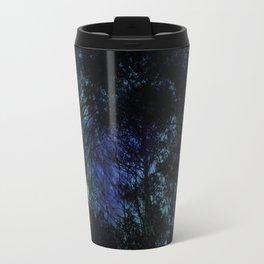 Galaxy Forest Travel Mug