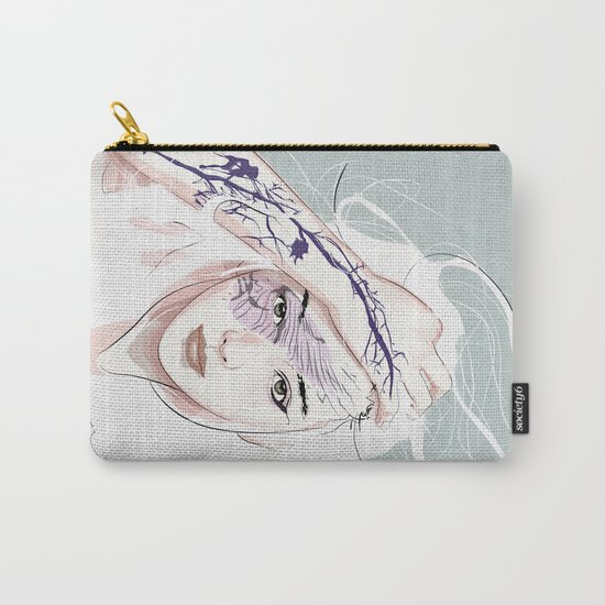 awake Carry-All Pouch