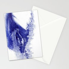 Surf in Ink Stationery Cards