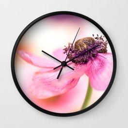 Smooth too... Wall Clock