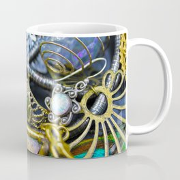 Jewelry Cluster 1 Coffee Mug