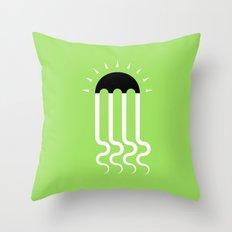 ENCOUNTER - Jelly Throw Pillow