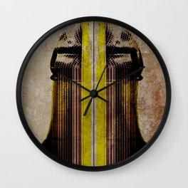 BOT Wall Clock