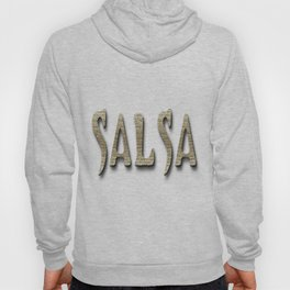 Salsa Barberian Ancient Hoody