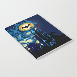 Starry Knight iPhone 4 4s 5 5c 6, pillow case, mugs and tshirt Notebook