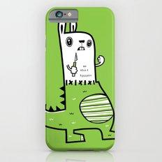Biology iPhone 6s Slim Case