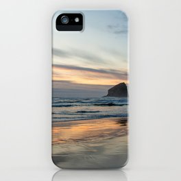 Pacific Glow iPhone Case
