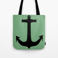 Anchors Away! Tote Bag