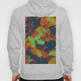 DAY LIGHT AND BAD DREAMS IN A COOL WORLD FULL OF CRUEL THINGS Hoody