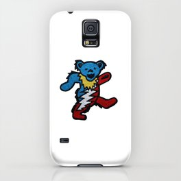 The Dead Dancing Bear iPhone Case