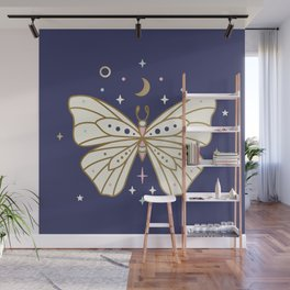 Magic butterfly no2 Wall Mural