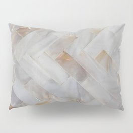 The Shell Secret Pillow Sham