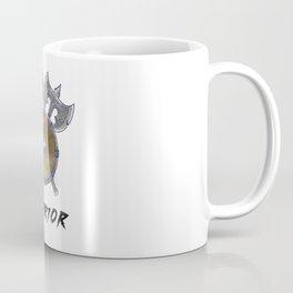 Viking Nordic Norse Myth Valhalla Warrior Gift Coffee Mug