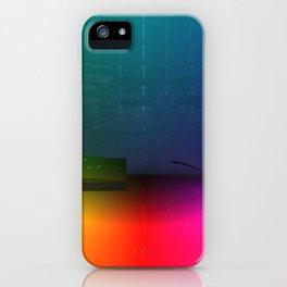 S00008CS iPhone Case