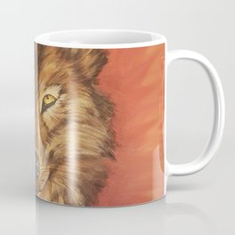 The Emporer Coffee Mug