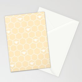 Honey Bee Mine Stationery Cards