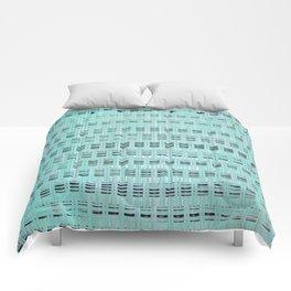 Fifties Weave Comforters
