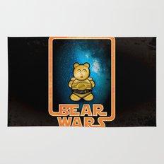 Bear Wars - G3PU Rug