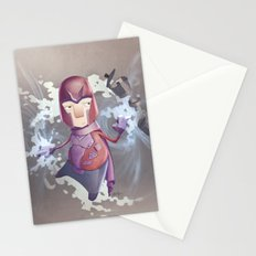 Magneto Kaffee Time Stationery Cards
