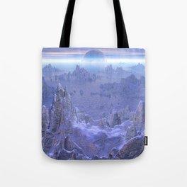 Islandia Evermore Tote Bag