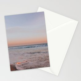 Morro Bay Stationery Cards