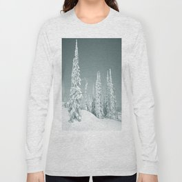 Winter day Long Sleeve T-shirt
