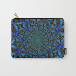 Magic Carpet Ride Carry-All Pouch