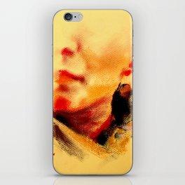 Sahara #2 iPhone Skin