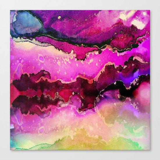 Spring 14 Canvas Print