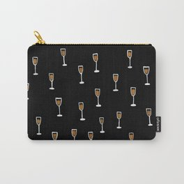 More Champagne Please Carry-All Pouch