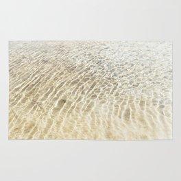 Beach Ripples Rug