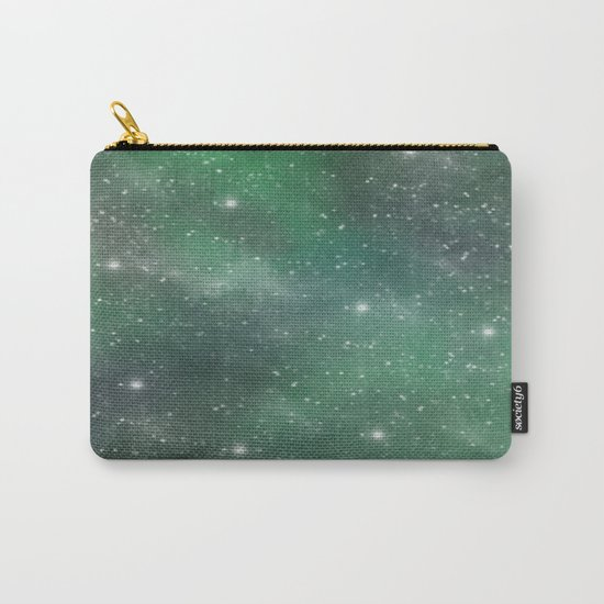 Cosmic Space Carry-All Pouch