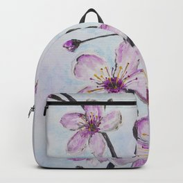 Cherry Blossoms I Backpack