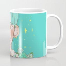Min yoongi Coffee Mug
