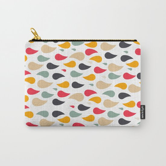 Ra'in Color Carry-All Pouch