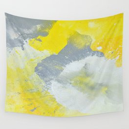Make A Mess Wall Tapestry