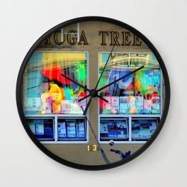 Ultra Lucky 13 Wall Clock