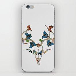Wilde Love iPhone Skin